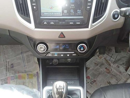 2019 Hyundai Creta 1.6 CRDi SX MT for sale in Ludhiana