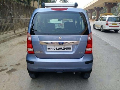 2010 Maruti Suzuki Wagon R LXI MT for sale in Mumbai -7