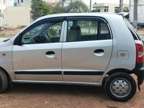 Used 2010 Hyundai Santro MT for sale in Hyderabad