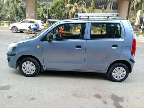 2010 Maruti Suzuki Wagon R LXI MT for sale in Mumbai -9