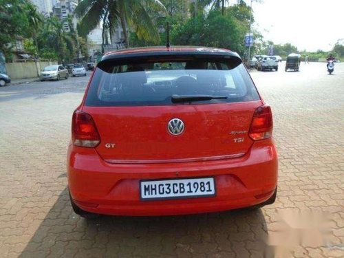 Used Volkswagen Polo 2016 AT for sale in Mumbai