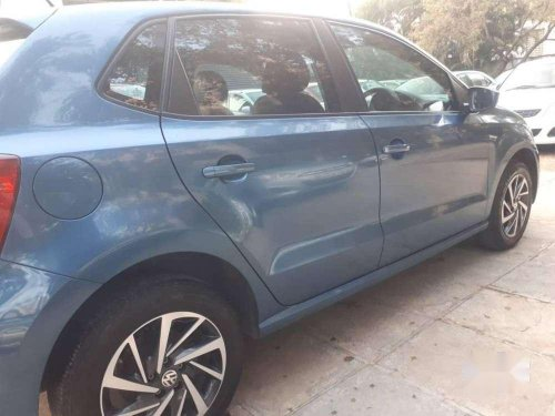 Used 2018 Volkswagen Polo MT for sale in Pune