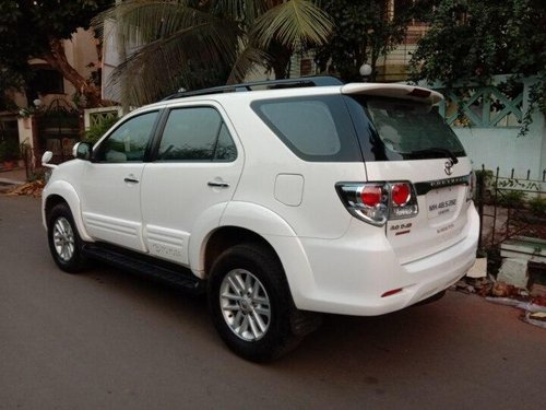 Used 2013 Toyota Fortuner 4x2 AT in Mumbai