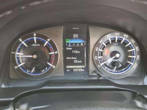 2017 Toyota Innova Crysta 2.4 VX MT in Ahmedabad