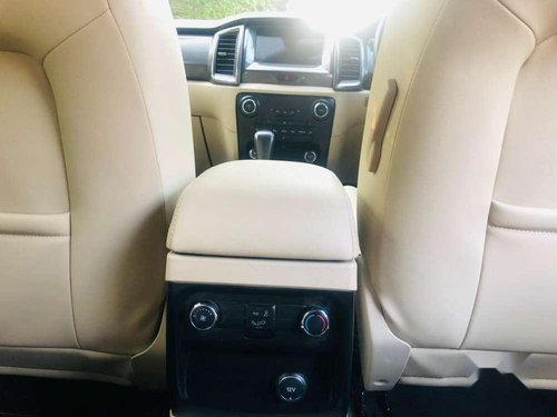 Used 2018 Ford Endeavour 3.0L 4X4 AT for sale in Gurgaon