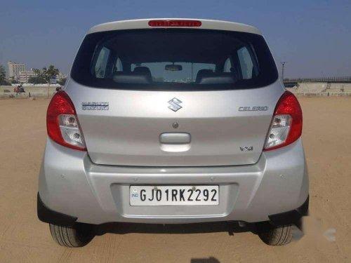 Maruti Suzuki Celerio VXI 2015 MT in Ahmedabad