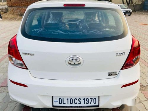 Used Hyundai i20 2014 MT for sale in Gurgaon