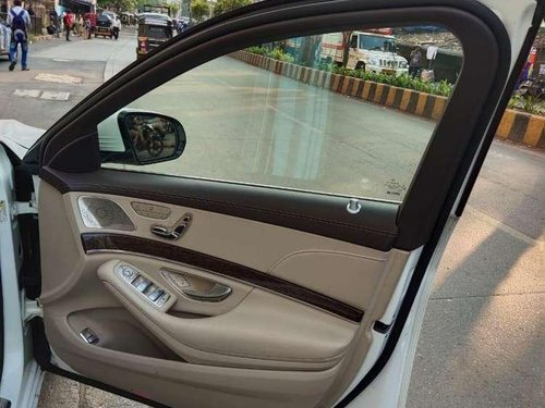 Mercedes Benz S Class 2014 AT for sale in Mumbai-10