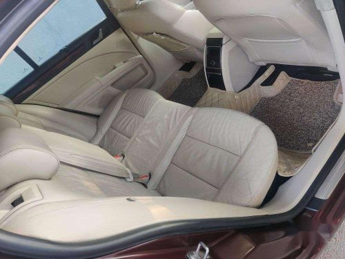 2012 Skoda Superb Elegance 1.8 TSI AT for sale in Pune