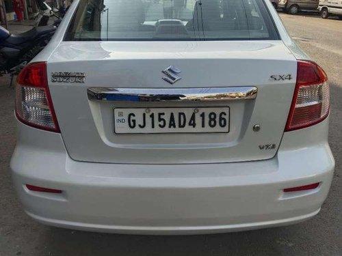 Used 2011 Maruti Suzuki SX4 MT for sale in Surat