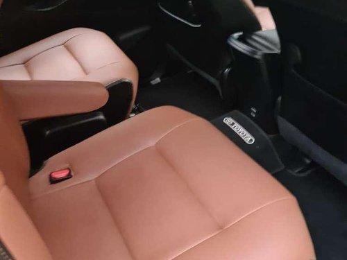 Used 2020 Toyota Innova Crysta 2.7 GX AT in Karunagappally