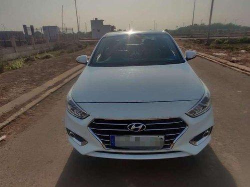 2018 Hyundai Fluidic Verna MT for sale in Raipur