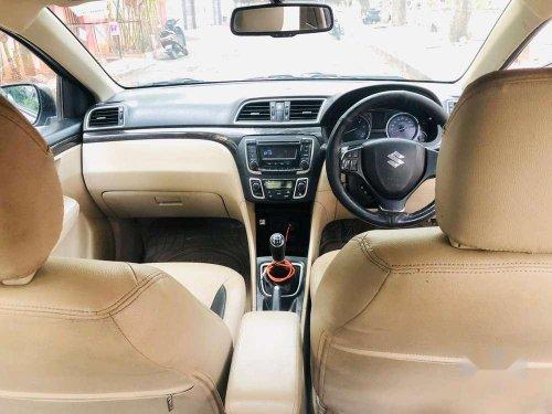 Used 2016 Maruti Suzuki Ciaz Alpha MT in Hyderabad
