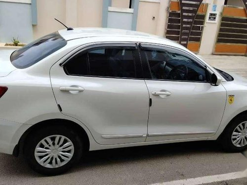 2019 Maruti Suzuki Dzire MT for sale in Pudukkottai