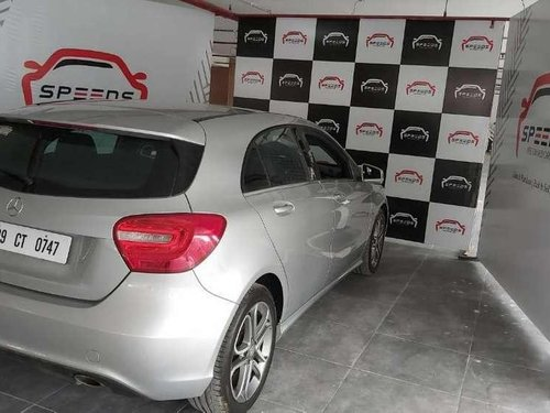 Mercedes Benz A Class 2013 AT for sale in Hyderabad