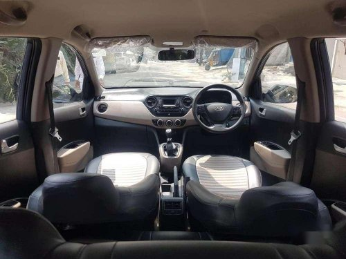 Used 2016 Hyundai Grand i10 Sportz Plus MT for sale in Nagar