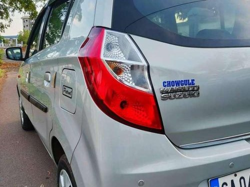 2018 Maruti Suzuki Alto K10 VXI AGS Optional MT in Goa