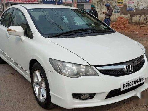 Honda Civic 2010 AT for sale in Ludhiana