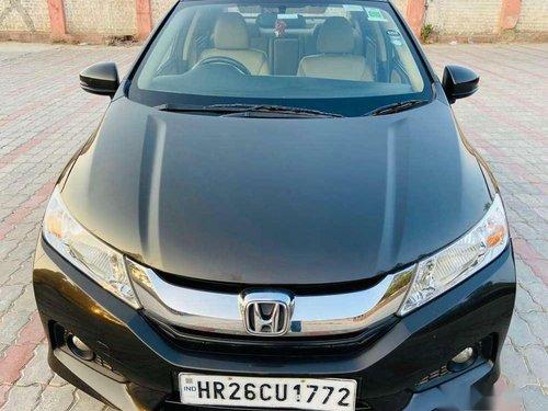 Used 2016 Honda City VX CVT AT for sale in Gurgaon