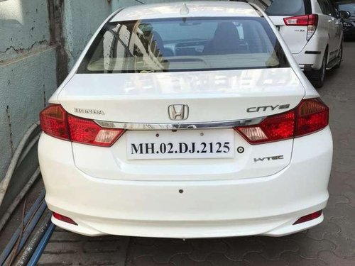 Honda City i-VTEC V 2014 MT for sale in Mumbai