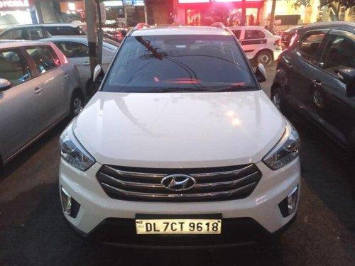 2016 Hyundai Creta SX MT for sale in New Delhi