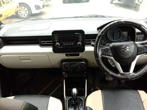 Used 2017 Maruti Suzuki Ignis 1.2 Delta AT in Mumbai