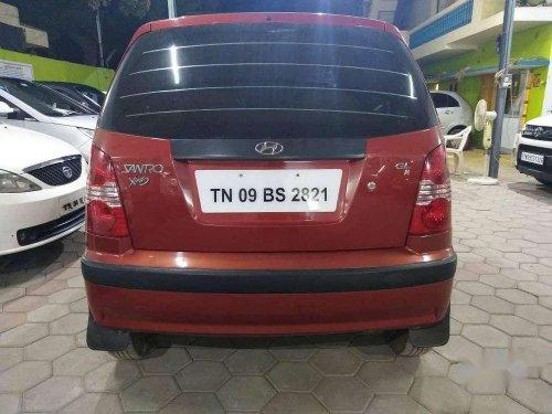 2013 Hyundai Santro Xing GL Plus MT for sale in Namakkal