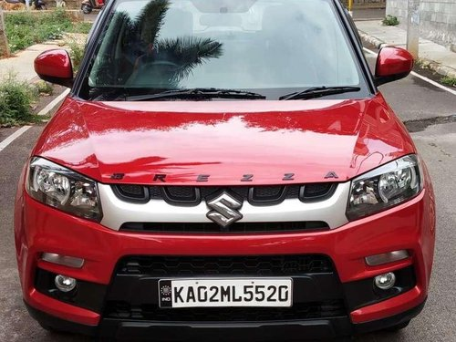 Used 2016 Maruti Suzuki Vitara Brezza VDi MT for sale in Nagar
