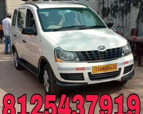 Mahindra Xylo D4 BS III 2018 MT for sale in Hyderabad