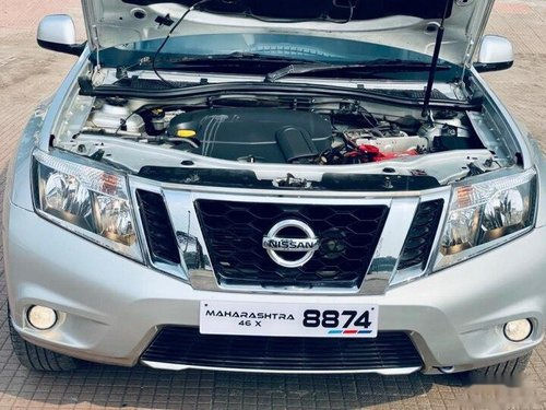 Used 2014 Nissan Terrano XL Plus 85 PS MT in Mumbai