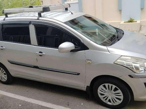 Used Maruti Suzuki Ertiga LDI 2012 MT for sale in Pudukkottai-2