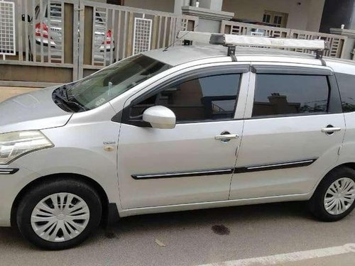 Used Maruti Suzuki Ertiga LDI 2012 MT for sale in Pudukkottai