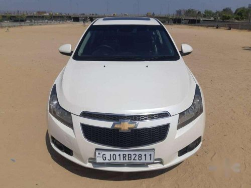 Used Chevrolet Cruze LTZ 2013 AT in Ahmedabad