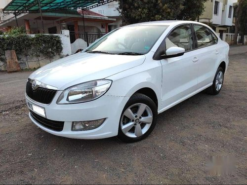 2016 Skoda Rapid 1.5 TDI Ambition With Alloy Wheel MT for sale in Nashik-3