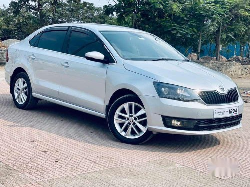 2017 Skoda Rapid 1.6 MPI AT Style in Kalamb