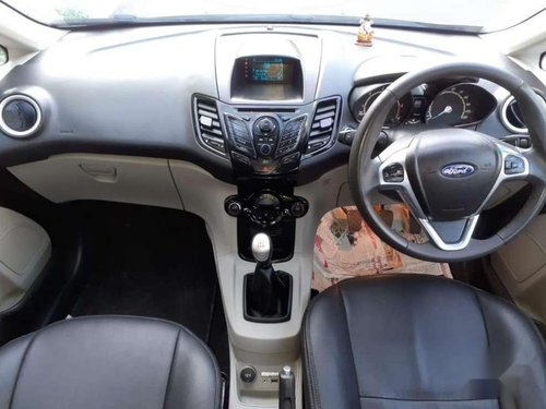 2016 Ford Fiesta Diesel Titanium Plus MT for sale in Thane