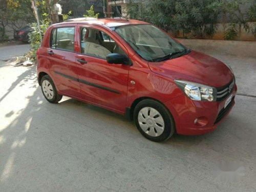 2015 Maruti Suzuki Celerio VXI MT for sale in Hyderabad