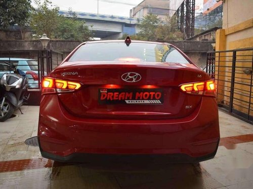 Used 2019 Hyundai Verna VTVT 1.6 SX Option MT in Kolkata