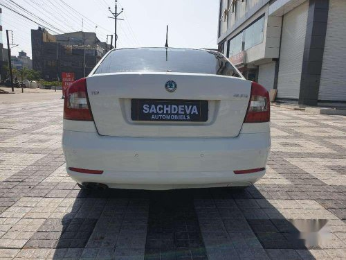 Used 2011 Skoda Laura Ambiente AT in Indore