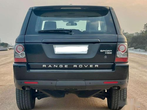 2011 Land Rover Range Rover Sport AT for sale in Hyderabad