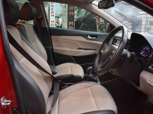 Used 2019 Hyundai Verna VTVT 1.6 SX Option MT in Kolkata-10