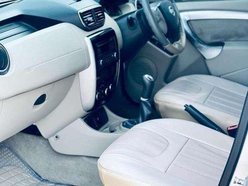 Nissan Terrano XL D Option 2014 MT in Kalamb