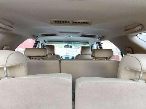 Used 2016 Toyota Fortuner MT for sale in Thanjavur