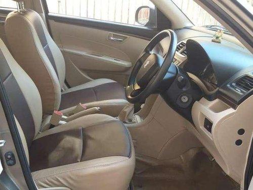 Maruti Suzuki Swift Dzire 2015 MT for sale in Thane