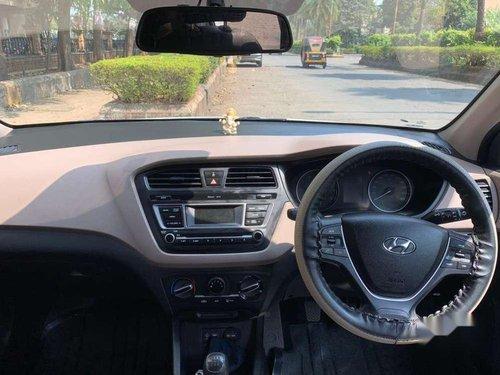 2017 Hyundai i20 Sportz 1.2 MT for sale in Thane