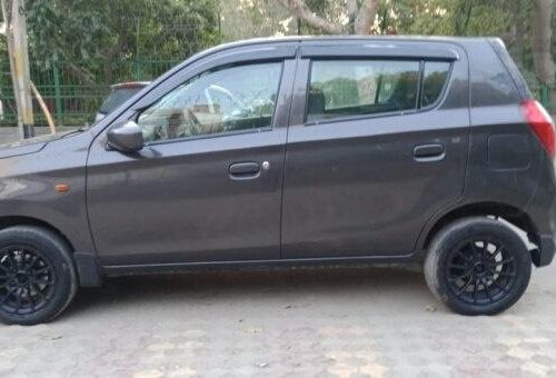 2015 Maruti Suzuki Alto K10 LXI MT in New Delhi