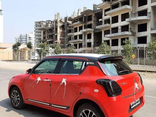 Used 2019 Maruti Suzuki Swift ZXI Plus MT for sale in Pune