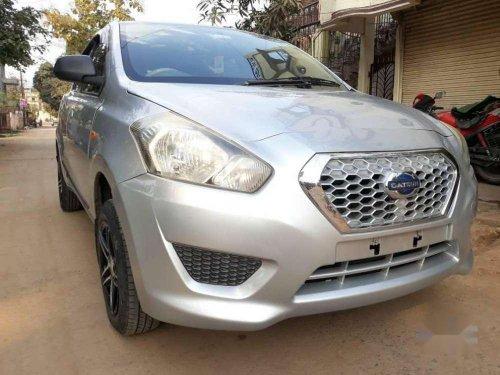 2015 Datsun GO Plus A Option Petrol MT in Chandrapur