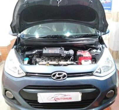 2014 Hyundai i10 Sportz MT for sale in Kolkata
