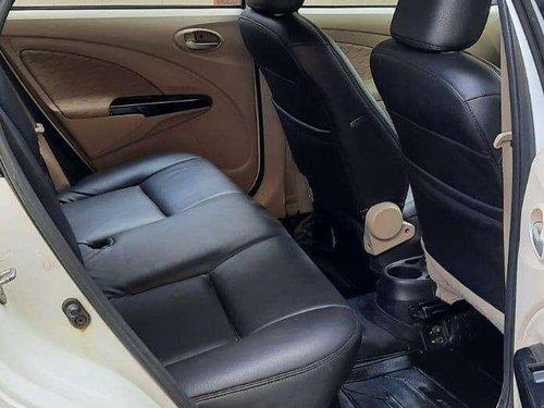 2018 Toyota Etios Liva 1.4 VD Dual Tone MT for sale in Nagar